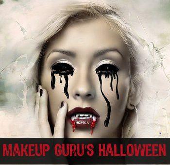 Top 3 Makeup Guru's Halloween looks