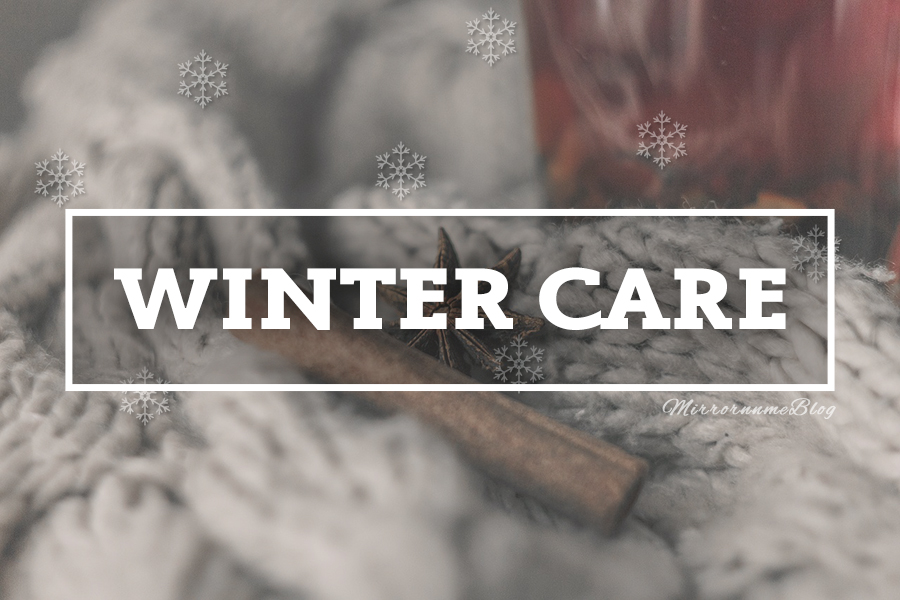 winter time care