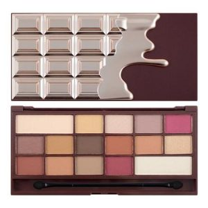 I Heart Makeup - Chocolate Elixir Palette