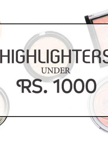 drugdtore highlighter under 1000/- pkr