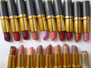 Medora of london lipsticks