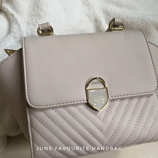 June Favorite Handbag