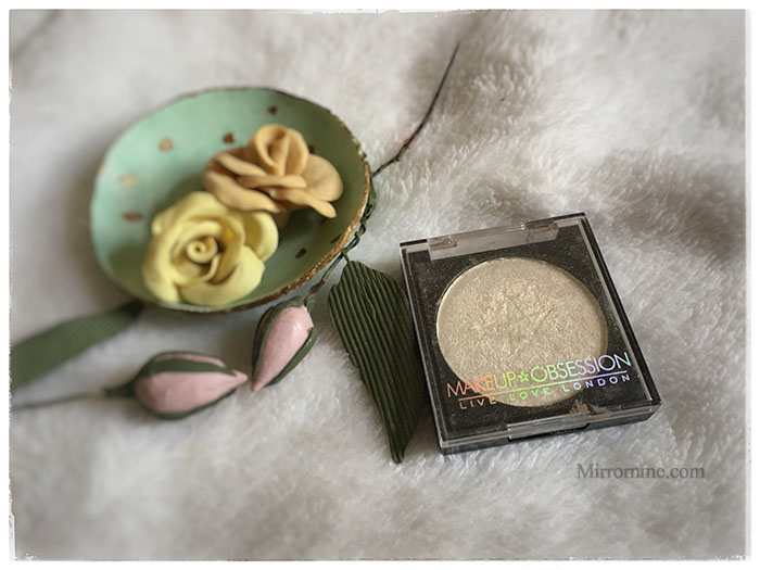 Makeup Obsession Pearl Highlighter